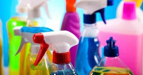 Tenga Cuidado: Su Producto de Limpieza Ecológico Podría Ser Toxico | productos de limpieza de baño ecologicos | Scoop.it