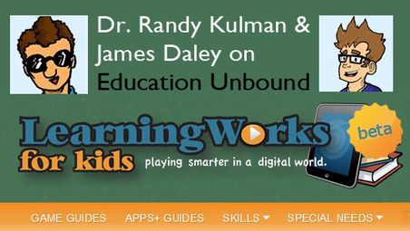 Learning Works for Kids: Getting Parents Engaged in GBL - OnlineUniversities.com | The Marquis Education Collection | Scoop.it