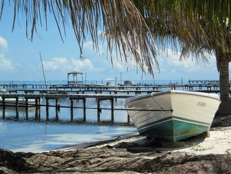 Belize Roundup - a travelogue about Belize | Belize in Social Media | Scoop.it
