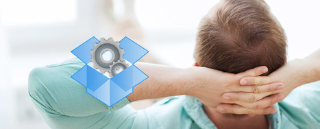 21 Ways Automating Dropbox Can Save You Time Every Day | Software Tips | Scoop.it