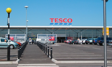 Revealed: Tesco hoarding land that could build 15,000 homes | United Kingdom | Scoop.it
