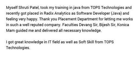 Java Training in Ahmedabad, Live Project Training Ahmedabad | IT Traininig | Scoop.it
