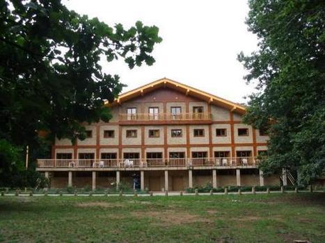 Campamento de Desarrollo Personal   Turismo Especializado   Scoop.it