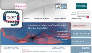 """La formation présentielle se fossilise"", Stéphane Diebold, GARF   AdGENCY Experts   Scoop.it"