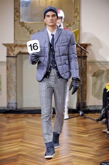 Giubbotti Moncler: collezione Autunno/Inverno 2012-2013 | Luxury & Technology | Scoop.it