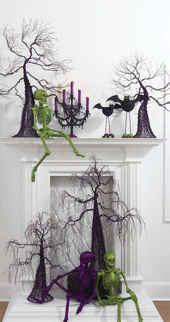 Trendy Tree - Blog | Halloween & Spooky Fun Stuff~ | Scoop.it