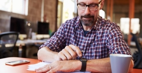 Wearable tech set to become increasingly popular target for cyber attacks as sales rocket - Business Reporter | Health IT | Scoop.it