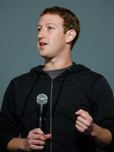 Facebook's Redesign Hopes to Keep Users Engaged | The Perfect Storm Team | Scoop.it