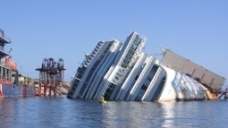 Waterloo robotics firm helps upright Costa Concordia - CBC.ca | Waterloo Tech | Scoop.it