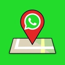 Don't share your location with your friends on WhatsApp | Educacion, ecologia y TIC | Scoop.it
