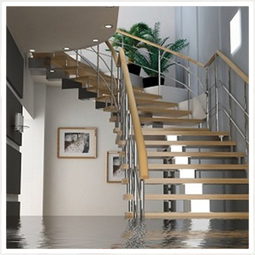 Water Damage Restoration in Greensboro | Durham | Chapel Hill | Fayetteville |Raleigh | Cleaning | Scoop.it