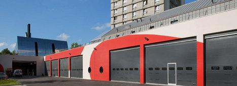 Construction du centre technique municipal dans l'Essonne | Maître d'oeuvre Nice | Scoop.it