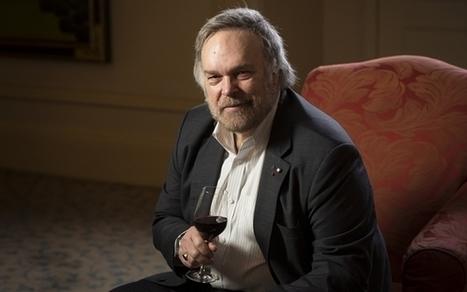 Robert Parker: you won't make a quick buck investing in wine | vinhos | Scoop.it