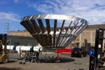 New Silent 'Eco Whisper' Wind Turbine is More Efficient Than Three Blade Models | Transition Culture | Scoop.it