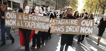 Stages en entreprise : racheter des trimestres de retraite, une ... - Capital.fr | P&P | Scoop.it