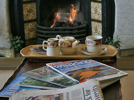 Bed and Breakfast in Lake District with Attractive Discounts   Weekend Holiday Lodge   Scoop.it
