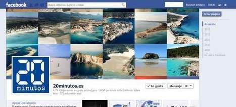 Crean un dispositivo para combatir la adicción a Facebook a través de descargas eléctricas - Noticias.com | Pros y contras de la tecnología | Scoop.it