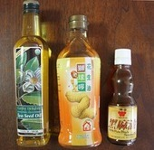 Flavorful Asian Cooking Oils to Try: Tea Seed, Semi-refined Peanut, Black Sesame - Viet World Kitchen | Food | Scoop.it