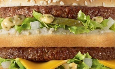Innovation communicante : Campagne Mc Donald's 2013 | Design, Innovations & Digital | Scoop.it
