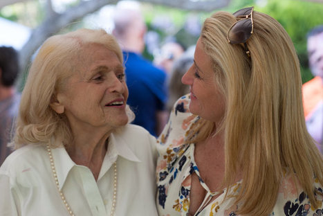 The Remarriage of Edie Windsor, a Gay Marriage Pioneer | PinkieB.com | Gay and Lesbian Life | Scoop.it