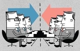 3 Golden Rules of Negotiating | Marketing relazionale e Social Media | Scoop.it