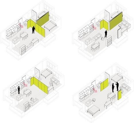 openarch   prototipo real de vivienda inteligente   ecosistema urbano   Open Source Hardware, Fabricación digital, DIY y DIWO   Scoop.it