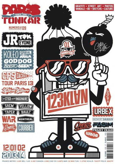 Paris Tonkar magazine en kiosques ! | Tous les événements à ne pas manquer ! | Scoop.it