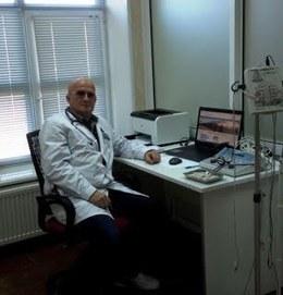 Юртаев Александр Иванович врач-невролог  мануальный терапевт  Химки | Medicin | Scoop.it