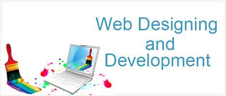 Web Designers In Richmond upon Thames - Sowedane Web Design Agency | Sowedane Web Design Agency | Scoop.it