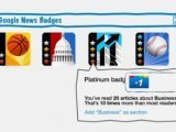 Could news badges help promote Google+? | The Google+ Project | Scoop.it