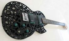 Le métier de luthier bientôt révolutionné par l'impression 3D ? | Nouveaux usages numériques pour PME | Vous avez dit Innovation ? | Scoop.it