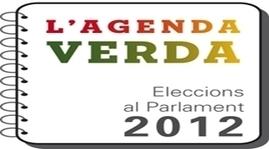 Agenda Verda. Eleccions al Parlament 2012 | Sostenibilitat PSC | Scoop.it