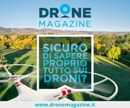 Ferrara Drone Show | Fotografia news | Scoop.it