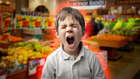 Por qué la economía de fichas no funciona con los niños con problemas de conducta | NEE Y PSIC | Scoop.it