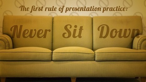 The Complete Guide to Practicing Before a Presentation | Intelligent Communications | Scoop.it