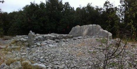 Quand les pierres de Viols-le-Fort parlent. - Midi Libre | Mégalithismes | Scoop.it