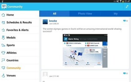 Sochi 2014 WOW - Android Apps on Google Play | App Reviews | Scoop.it