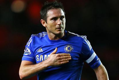 Lampard chia tay Chelsea sau 13 năm gắn bó | Báo thể thao tổng hợp 24 | Scoop.it