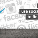 How to use social media to find a job | Social Recruiting | Scoop.it