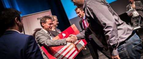 Les projets les plus innovants de la Grande Région à l'honneur | Le flux d'Infogreen.lu | Scoop.it