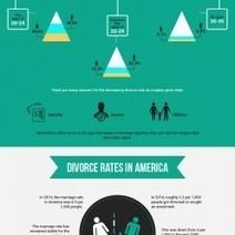 Waltz, Palmer & Dawson- Palmer Divorce in America at a Glance | Visual.ly | Legal | Scoop.it