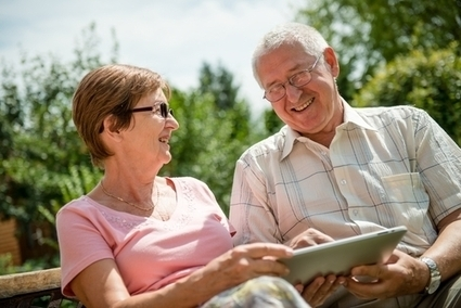 Elders & Technology: Enhancing The Quality of Life for Seniors - mySanAntonio.com (blog) | Caregiver | Scoop.it