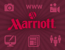 Hotel Content Marketing: sulle orme rivoluzionarie della Marriott   Digital Transformation   Scoop.it