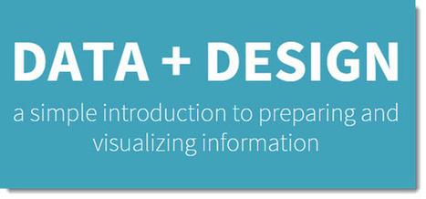 Data + Design, excelente recurso para iniciarse en la visualización de datos | Sobre Marketing Online y cómo crecer en Internet | Scoop.it