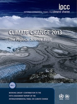 IPCC - Intergovernmental Panel on Climate Change | Climate Impacts | Scoop.it