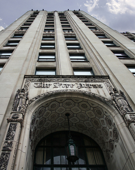 Detroit's comeback fueled by technology and real estate   Digital-News on Scoop.it today   Scoop.it