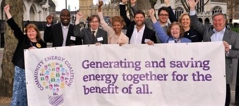 Community Energy Coalition | Forum for the Future | Peer2Politics | Scoop.it