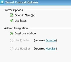 Kaalr: Tweet Context- Tweeter facilement son surf web | Time to Learn | Scoop.it