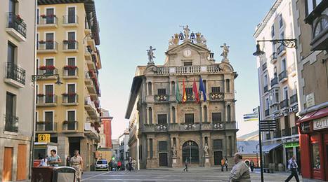 Pamplona se replanteará colaborar con bancos que desahucien sin haber buscado negociación   Ordenación del Territorio   Scoop.it