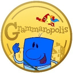 Grammaropolis | Technology in Education | Scoop.it